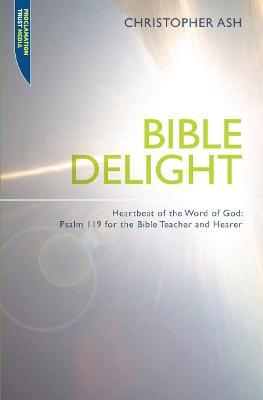 Bible Delight Cover Image