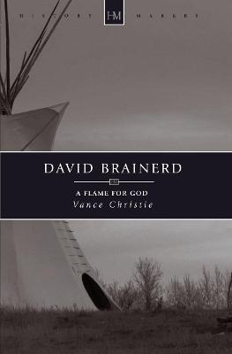 David Brainerd Cover Image