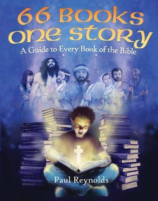 66 Books One Story Cover Image