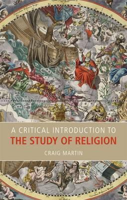 a critical introduction to the study of religion pdf