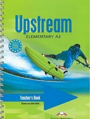 upstream elementary a2 student's book download