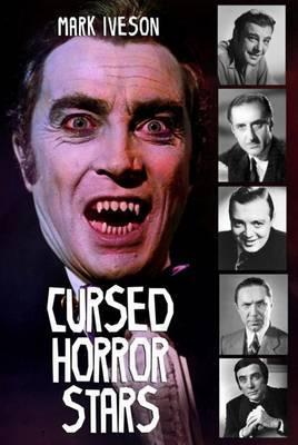 Cursed Horror Stars Cover Image