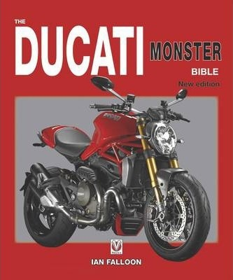the ducati monster bible ian falloon 9781845846169 rh bookdepository com ducati monster 796 workshop manual pdf ducati monster 796 service manual download