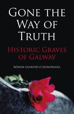 Gone the Way of Truth Cover Image