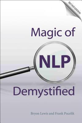 The Magic of NLP Demystified Cover Image