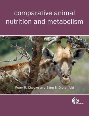 Comparative Animal Nutrition and Metaboli