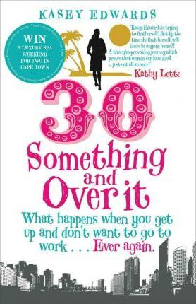 30-Something and Over It Cover Image