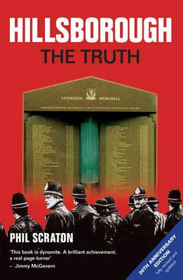Hillsborough - The Truth Cover Image