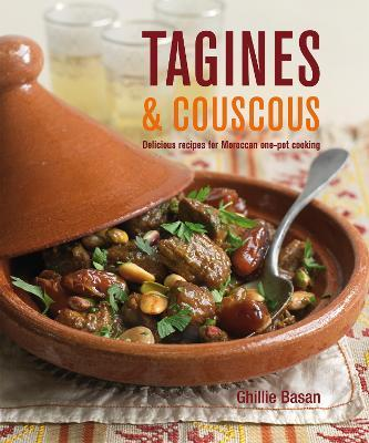 Tagines and Couscous Cover Image