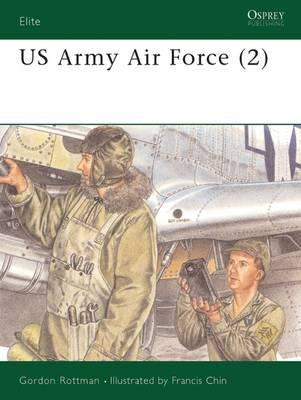 US Army Air Force 2