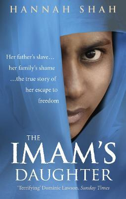 The Imam's Daughter Cover Image