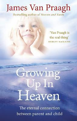 Growing Up in Heaven Cover Image