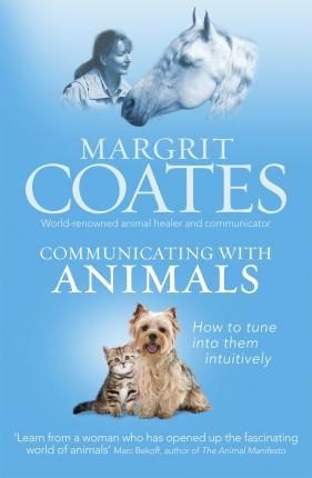 Astrosadventuresbookclub.com Communicating with Animals : How to tune into them intuitively Image