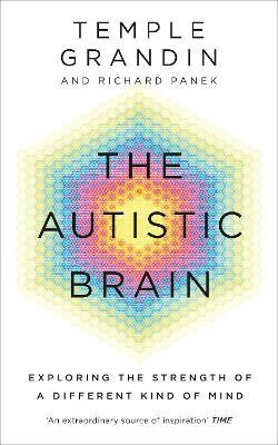 The Autistic Brain Cover Image