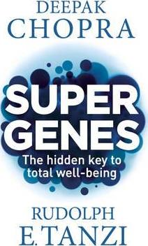 Super Genes Cover Image