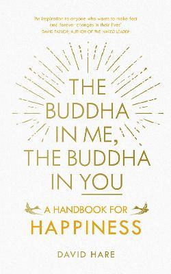 The Buddha in Me, The Buddha in You Cover Image