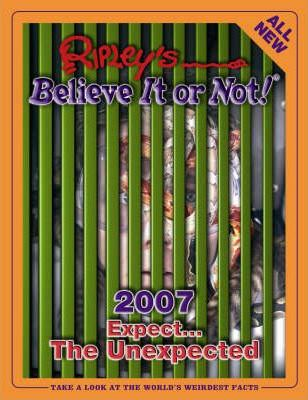Ripley's Believe it or Not 2007