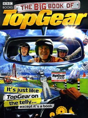 """The Big Book of """"Top Gear"""" 2009"""
