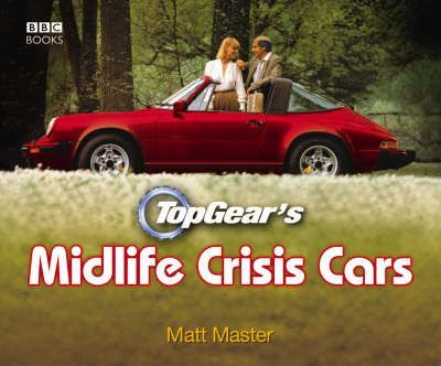 Top Gear's Midlife Crisis Cars Cover Image