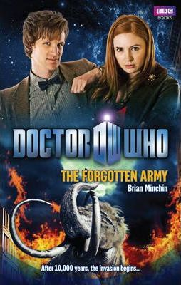 Doctor Who: The Forgotten Army