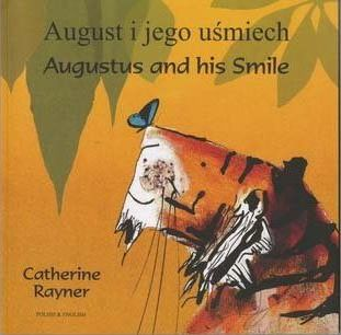 Augustus and His Smile in Polish and English