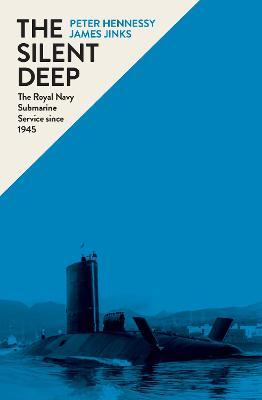 The Silent Deep Cover Image