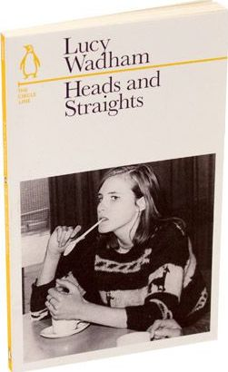 Heads and Straights Cover Image