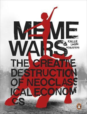 Meme Wars Cover Image