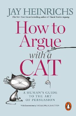 How to Argue with a Cat Cover Image
