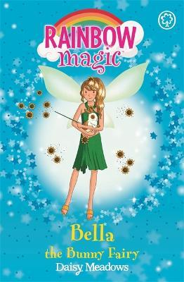 Rainbow Magic: Bella The Bunny Fairy Cover Image
