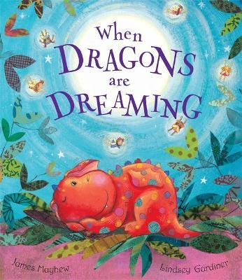 When Dragons Are Dreaming Cover Image