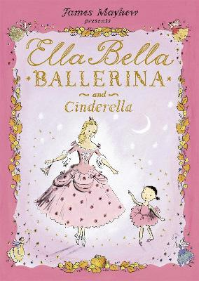 Ella Bella Ballerina and Cinderella Cover Image