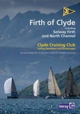 CCC Firth of Clyde : Including the Solway Firth and the North Channel
