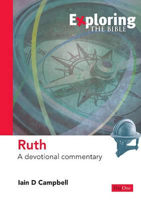 Ruth  A Devotional Commentary