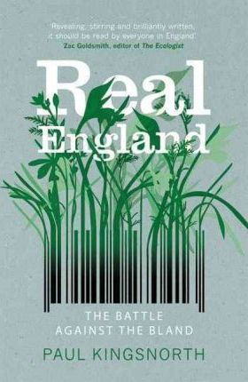 Real England Cover Image