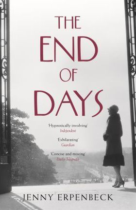 The End of Days Cover Image