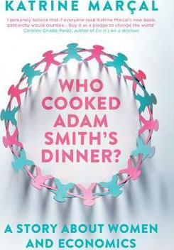 Who Cooked Adam Smith's Dinner? Cover Image