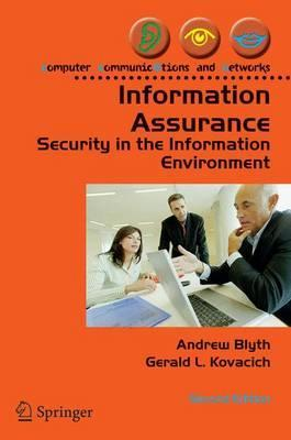 Information Assurance: Security in the Information Environment