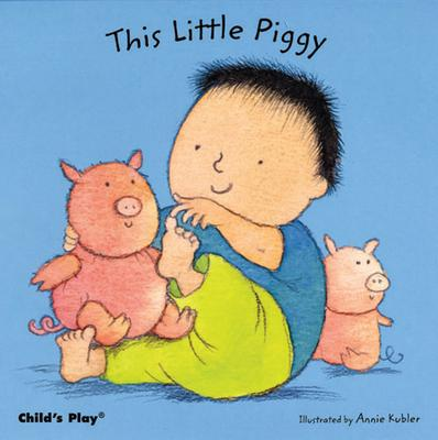 This Little Piggy Cover Image