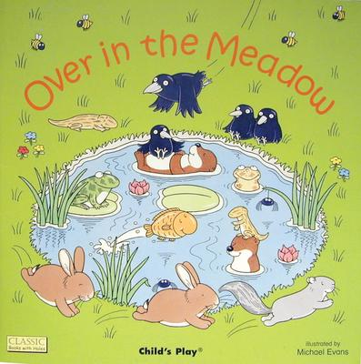 Over in the Meadow