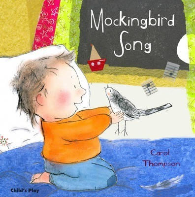 Mockingbird Song Cover Image