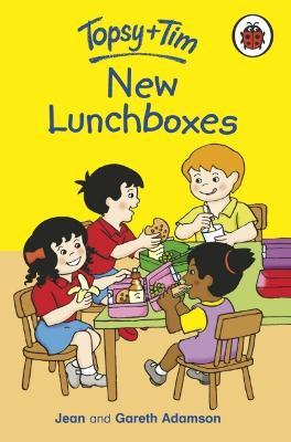 Topsy and Tim: New Lunchboxes
