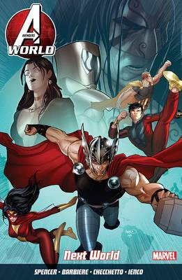Avengers World Vol. 3: Next World