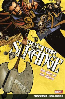 Doctor Strange Volume 1: The Way Of The Weird Cover Image