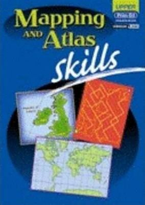 Mapping and Atlas Skills (Upper)