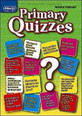 Primary Quizzes (Middle)