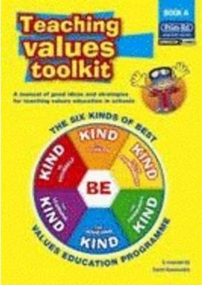 Teaching Values Toolkit A