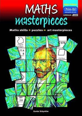 Maths Masterpieces (Middle)