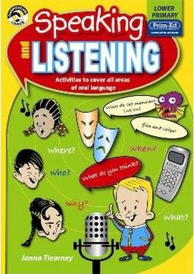Speaking and Listening Lower