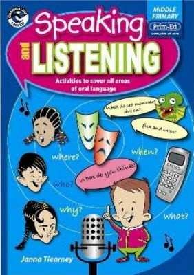 Speaking and Listening Middle